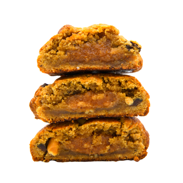 peanut butter chip cookie